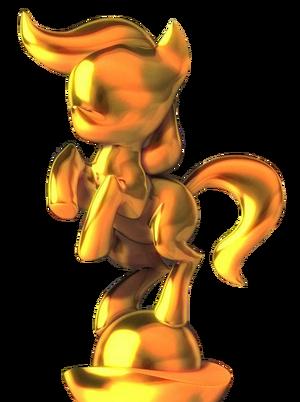 Premio pony