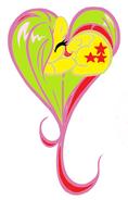 Fluttershy Heart