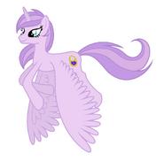 Princess Crystal Rose by Peg+14