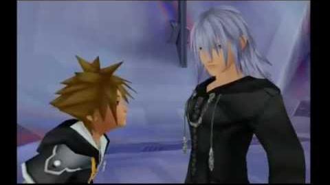 Kingdom Hearts 2 - Parte 62 - Español
