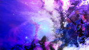 Nightmare moon abstract wallpaper by tom the rock-d4t7q2q