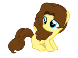 Akane Pony Filly By Posey-11