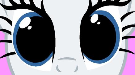 Close up pony base 3 by casandraponyartist-d5ws98t
