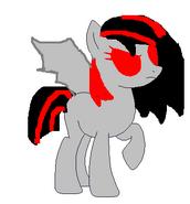 Heart blood vampiro