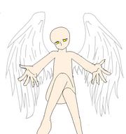 Angel base (magolor)