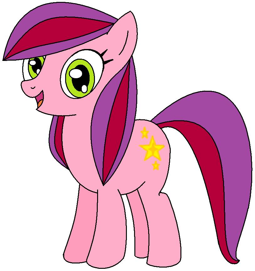 Imagen Shooting Star Dpng Wiki Mi Pequeño Pony Fan Labor
