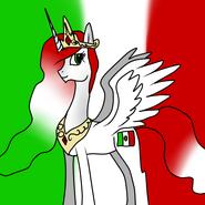 Princesa mexico