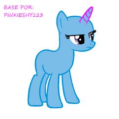 Base De Trixie