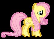 Fluttershy by pony4444-d50eee5