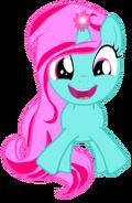PinkCatcherStartingDoingMagicByGiuli