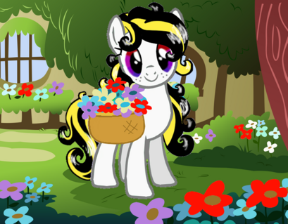 Blossom Heart Jardin By Posey-11