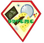 Logo DDTCMC By Tigra