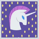 Cuadro - Unicornios