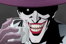 Joker-origen