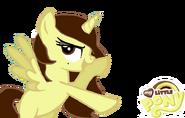 Akira Pony 7