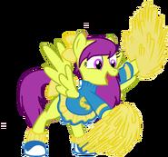 Butterfly Pegaso go wondercolt