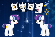 Starry Magic -Official Next Gen Ref Sheet-