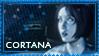Cortana stamp by ladycat17-d7fb2ky