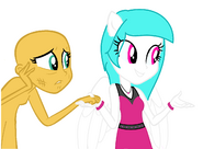 Cotton Heart Equestria girls coball -i can help you
