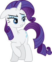 Rarity disgusting by quanno3-d5v5ujc