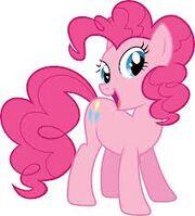 Pinkie pie -D