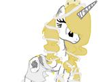 Queen Silver