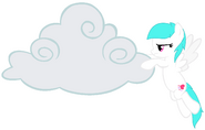 Cotton Heart - go cloud