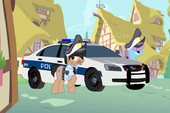 Police y nick