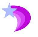 Dazzling star cm