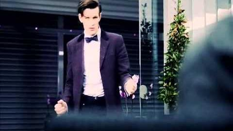 Doctor Who dance
