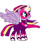 Super ponies base 41 by applejaz-d6f4p0l