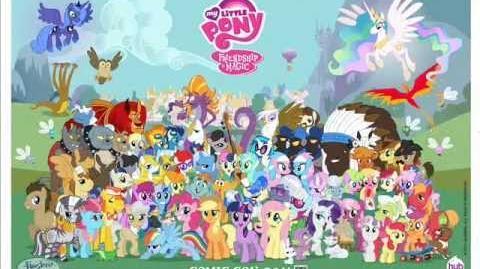 Trailer OCP 2013 (Oscar Pony)