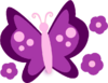 Butterfly Cutie Mark