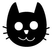 La cutiemark de katy scratch