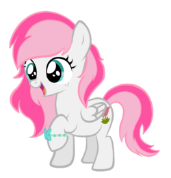 Camelia Heart happy2 By Posey-11