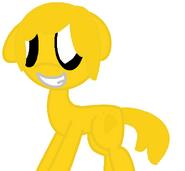 Jake el pony perro