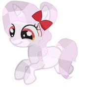 Mlp base happy filly by alari1234 bases-d8o9kaf