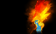 Spitfire wallpaper by jave the 13-d4yjbrx