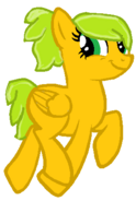 Happily trotting 27 by beanbases-d6dydwv