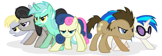 Background six ready for action old vector by mrflabbergasted-d6t3hug-0