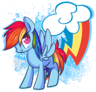 RainbowA3