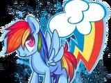 Rainbow Dash/Galería Fan Art
