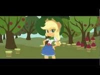 Applejack eg-