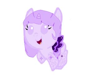 Princess violetmoon