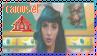 Melanie martinez carousel stamp by diiqx-dai3j1s
