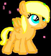 Pony 4-