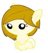 Pony baby 1