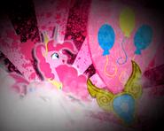 Princess pinkie pie by justaninnocentpony-d4v4sy0