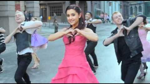 Ariana Grande - Put Your Hearts Up-0