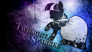 Twilight monochrome grunge wallpaper by dignifiedjustice-d4jbnaw